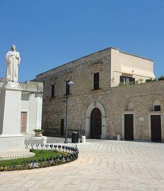 In visita ad Ugento: quattro chiese speciali da vedere | Vizionario