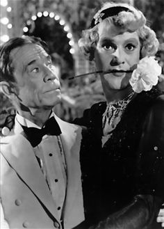 "Joe E Brown Jack Lemmon - Some Like It Hot - ""Well, nobody's perfect."""