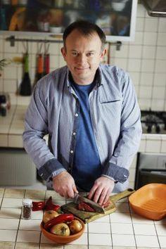 to jest Grzegorz, Mniammniam.pl