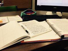 note study