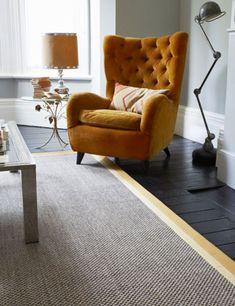 Sweet chair.    desire to inspire - desiretoinspire.net - Emma Thomasupdate