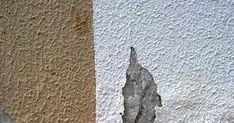 Existem infiltrações que localizam-se geralmente no térreo das casas. São problemas gerados pela falta de impermeabilidade das fundaçõ... Civil Engineering, Home Decor, Everything, House Plans With Porches, Landscaping Small Backyards, Sound Proofing, Painted Walls, Blue Prints, Pictures