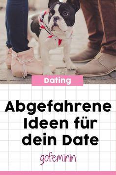 Sg Dating-Ideen