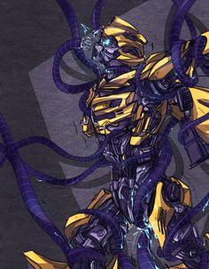 Transformers Slash