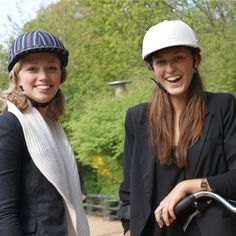 Shockingly Chic Bicycle Helmets for Spring