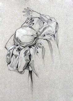 alphonse mucha b.1860-1939                                                                                                                                                                                 More Art Nouveau, Eslava, Alphonse Mucha Art, Figure Sketching, Vintage Artwork, Art Sketchbook, Ink Art, Les Oeuvres, Illustrators