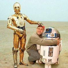 Star Wars || Behind the Scenes