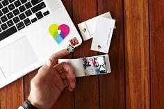 Print Studio - Mini Stickers