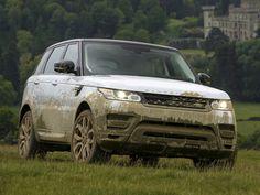 #Range Rover Sport