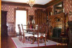 1886 Queen Anne - Fort Scott, KS - $239,000 - Old House Dreams