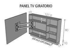 Tv Unit Furniture Design, Tv Unit Interior Design, Tv Wall Design, Tv Wall Cabinets, Tv Stand Designs, Living Room Tv Unit Designs, Tv Wall Decor, Home Tv, Home Room Design
