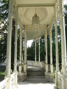 Hermes Villa, Vienna, Austria