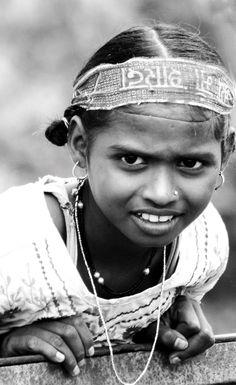 Indian nomad, Photography: Riëtte