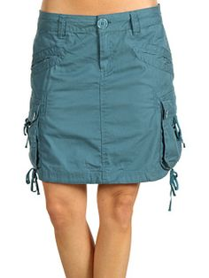 Prana - Ellia Cargo Skirt
