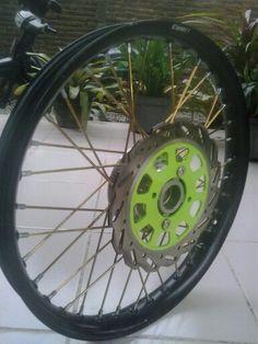 Light green.