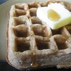 Cinnamon Pumpkin Waffles Recipe - Whole Wheat, Healthy AND Yummy!!