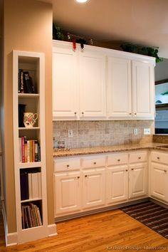 Kitchen combos - Countertop Backsplash Combo