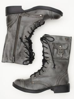 1000  images about *COMBAT BOOTS on Pinterest | Doc martens, Lace ...