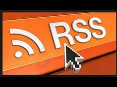 شرح روابط الخلاصات RSS على موقع Feedburner لمدونات بلوجر وجميع المواقع ر...