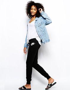Image 1 of Nike Slim Sweat Pants