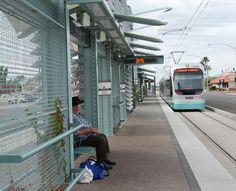 Your Guide to Phoenix Light Rail: Phoenix Light Rail - A Step by Step Tutorial