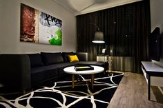Ovolo Laneways - Boutique & Luxury Hotel Melbourne