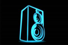 I light music! Pump up the light ... with Li-Fi at lightingexperiencedesign.com >> Milan, 14-19 April, Via Console Flaminio 19 #milandesignweek #mdw15 #fuorisalone2015 #venturalambrate #designled | designled.ledlab.it