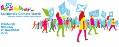 It's #ScotClimateMarch today at noon. The Oxfam team will be there to say #ClimateChange = Hunger http://fb.com/events/926559887410007