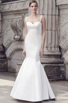 Stunning Bridal Collection by Paloma Blanca for Spring 2015 - Top Inspirations