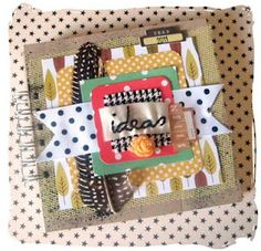 Use scraps to make your own sketch books/ ideas notebooks. Going To Rain, Sketch Books, Make Your Own, How To Make, Just Go, Notebooks, Scrapbooking, Layout, Kit