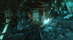 MYSTERIOUS UNDERWORLD When leaving the adventure our guests usually say they have just experienced the joyride of their lifetime. It is impossible to disagree with them as our deserted coalmine …