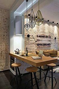 Kuchnia Marzen Na Stylowi Pl Interior Design Kitchen Kitchen Interior House Interior
