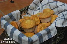 Magdalenas clásicas | Maite's Sweet Food