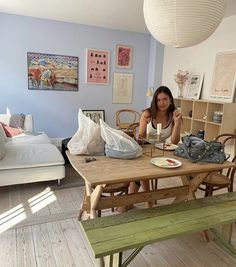 Aesthetic Room Decor, Dream Rooms, House Rooms, New Room, Cabana, Room Inspiration, Living Spaces, Bedroom Decor, House Design
