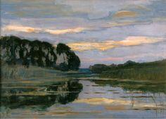 Singer Museum (30/5 - 25/8 2013) Hollands impressionisme.