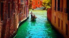 Venice ⛵️
