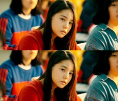 Min Hyo Rin #sunny