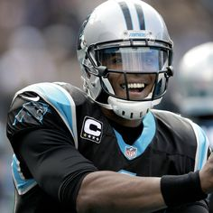 from Carolina Panthers Cam Newton has a secret weapon for when the going gets tough in a big game