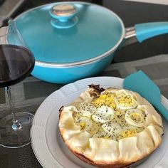 Chia, Post, Breakfast, Ideas, Kitchen, Saucepans, Chia Seeds, Egg, Healthy Food