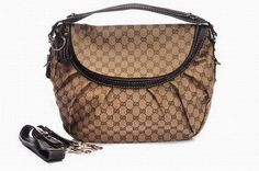 Gucci Icon Bit Shoulder Bags 228584 Light Brown [dl12227] - $197.29 : Gucci Outlet, Cheap Gucci online,Gucci UK