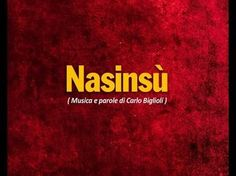 Nasinsù - YouTube