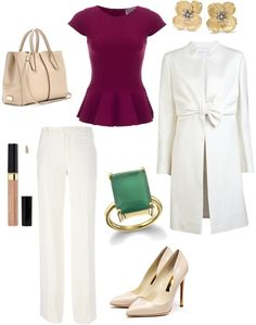 olivia pope fashion | Olivia Pope Inspired | Style Icon: Kerry Washington