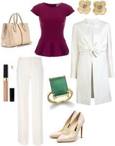 Olivia Pope Inspired | Style Icon: Kerry Washington Yes! I love Kerry Washington/Scandal!
