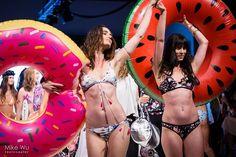 Vancouver Fashion Week Design: Seafolly Australia Photo: Mike Wu Photography