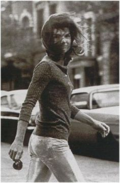 jackie bouvier kennedy onassis on the street.jpg