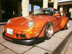 RWB993 from Kobe Japan