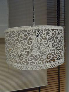 CURL LAMP