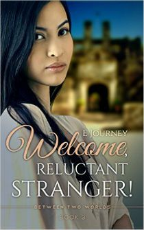 Welcome, Reluctant Stranger by E. Journey - eBook