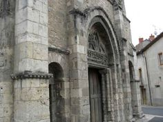 Église Saint-Martin. Bellenaves. Auvergne