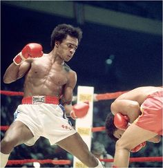 Sugar Ray Leonard, Olympics 1976